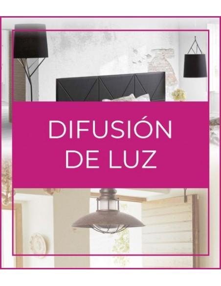 DIFUSION LUZ