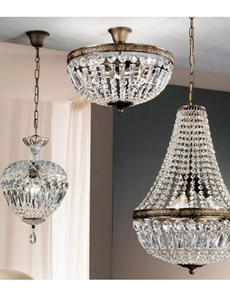Lámparas Clásicas
