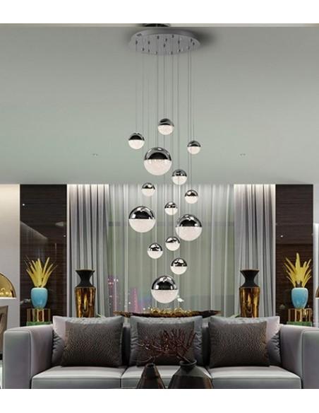 Lámparas Gran Formato