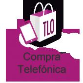Compra telefónica