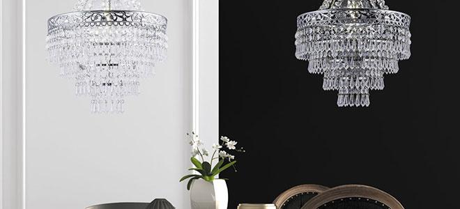 Ofertas en lámparas clásicas