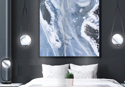 Lámparas para dormitorios
